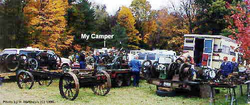 Coolspring Fall '95 Gas Engine Swap Meet