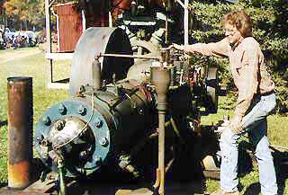 Fairbanks Morse #47 Diesel