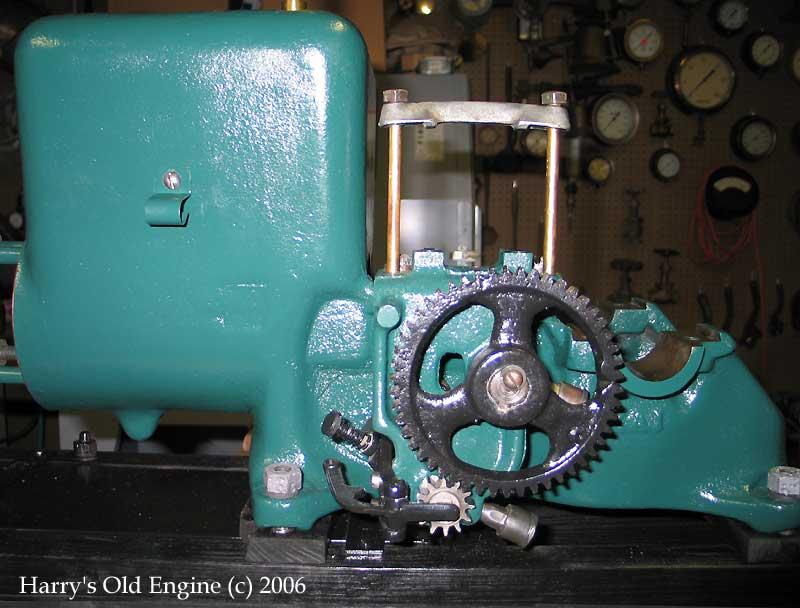 Fairbanks Morse 1 1 2 Hp Kerosene Engine