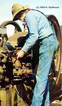 Arizona Flywheelers 14th Annual Antique Engine Show